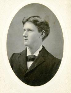 Titanic Reporter Carlos Hurd