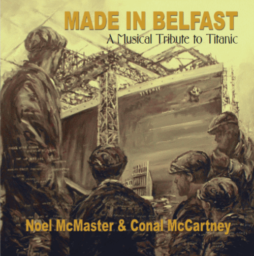 Made In Belfast CD