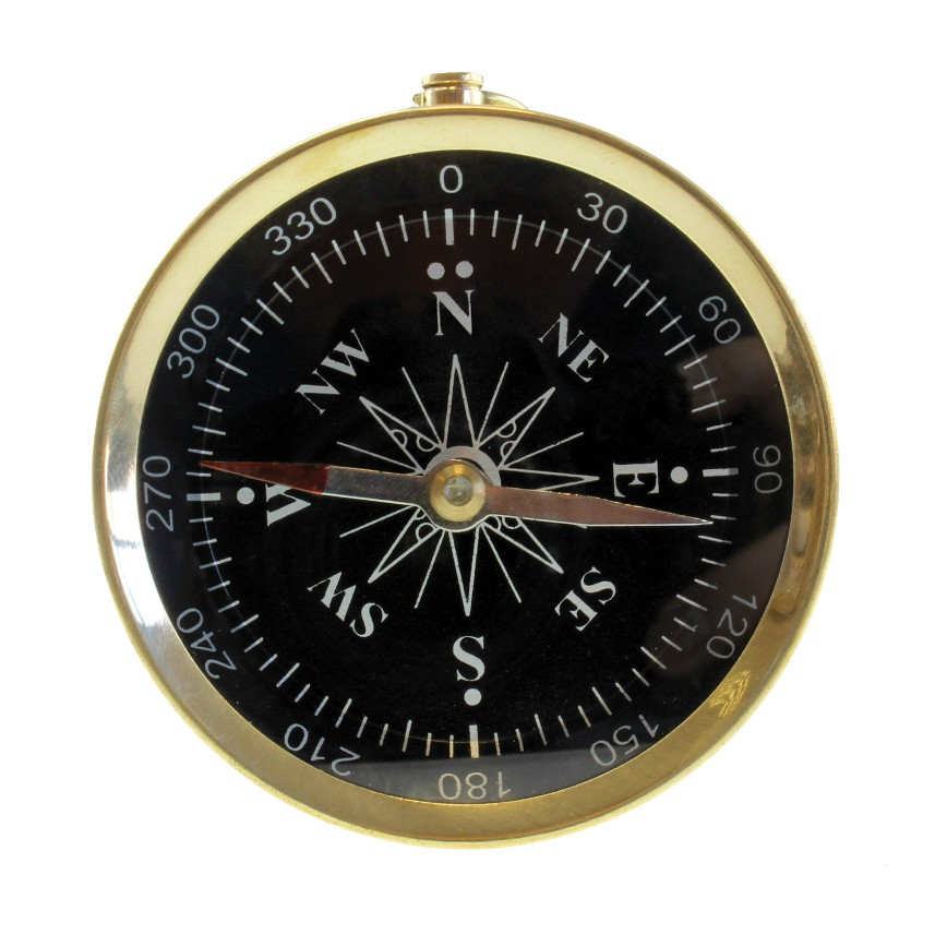 White Star Line RMS Titanic Compass